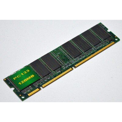 SDRAM 128 MB PC133