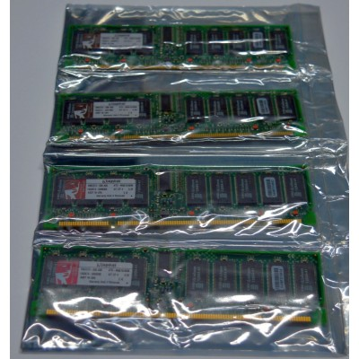 KIT RAM SERVER 4GB