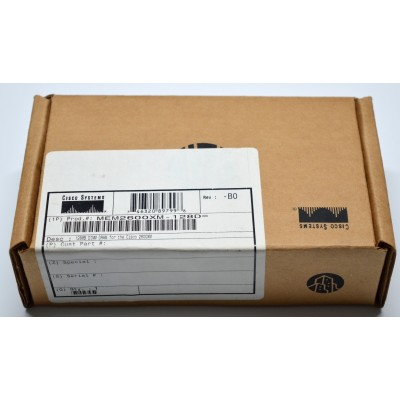 RAM PER Cisco 2600XM Series 128MB